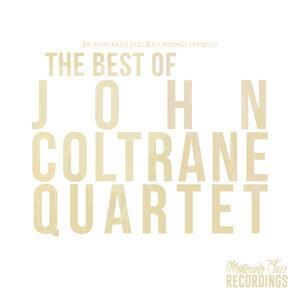 John Coltrane, John Coltrane Quartet 歌手頭像