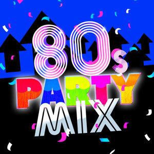 80s Chartstarz, 80's Pop Super Hits, The 80's Allstars 歌手頭像