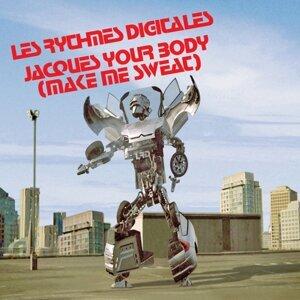 Les Rythmes Digitales