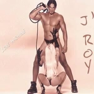 J`Roy 歌手頭像