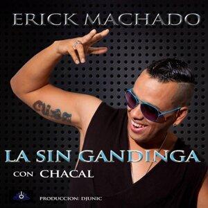Erick Machado, Chacal 歌手頭像