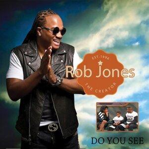 Rob Jones 歌手頭像