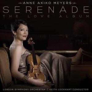 Anne Akiko Meyers, London Symphony Orchestra & Keith Lockhart 歌手頭像