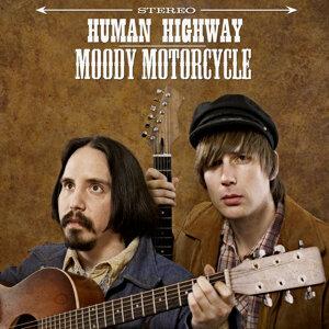 Human Highway 歌手頭像