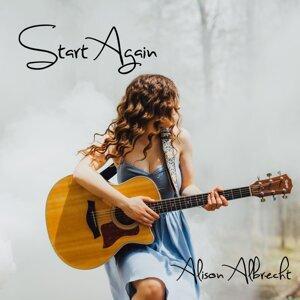 Alison Albrecht 歌手頭像