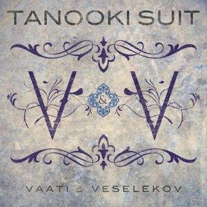 Tanooki Suit