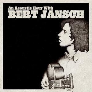 Bert Jansch 歌手頭像