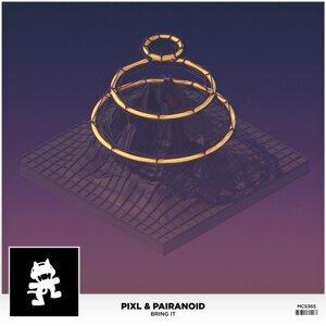 Pixl, Pairanoid 歌手頭像