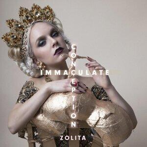 Zolita 歌手頭像