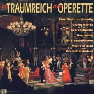 Im Traumreich der Operette 歌手頭像