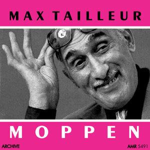 Max Tailleur 歌手頭像