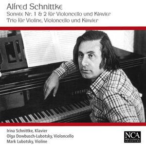 Olga Dowbusch-Lubotsky, Irina Schnittke, Mark Lubotsky 歌手頭像