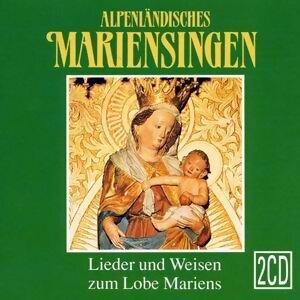 Alpenlandisches Mariensingen 歌手頭像