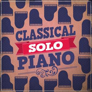 Classic Piano, Classical Piano Music Masters, Piano 歌手頭像