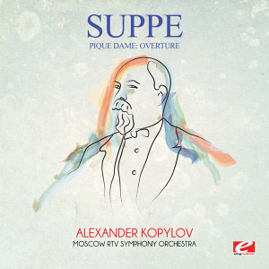 Moscow RTV Symphony Orchestra, Alexander Kopylov 歌手頭像
