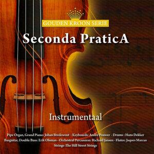 Seconda Pratica Orchestra 歌手頭像