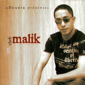 Cheb Malik 歌手頭像