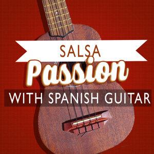 Tanz Musik Akademie, Salsa Passion, Spanish Guitar 歌手頭像