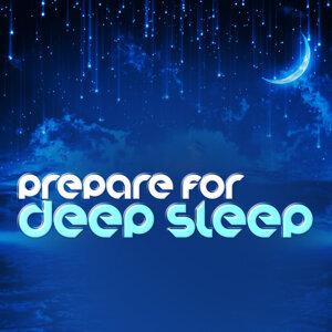 Deep Sleep, Deep Sleep Meditation, Easy Sleep Music 歌手頭像