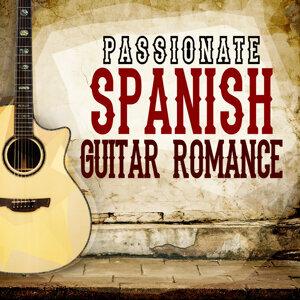 Salsa Passion, Guitarra, Latin Passion 歌手頭像