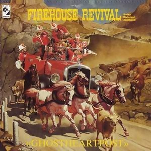Firehouse Revival Swiss Dixieland Jazzband