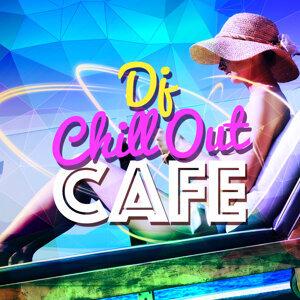 D.J. Chill House, Paradise Café 歌手頭像