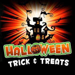 Halloween Tricksters, Halloween Hitz Playaz 歌手頭像