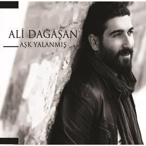 Ali Dağaşan 歌手頭像