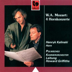 Henryk Kalinski 歌手頭像