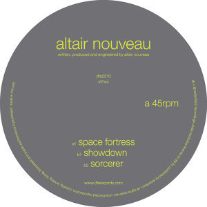 Altair Nouveau 歌手頭像