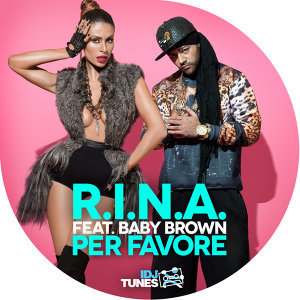R.I.N.A. feat. Baby Brown 歌手頭像