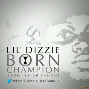 Lil Dizzie 歌手頭像