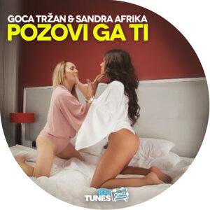 Goca Trzan & Sandra Afrika