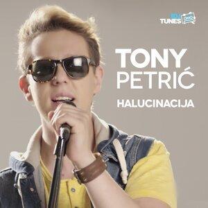 Tony Petric 歌手頭像