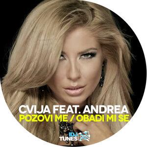 Cvija feat. Andrea