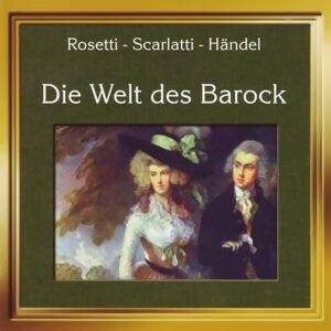 Die Welt des Barock 歌手頭像