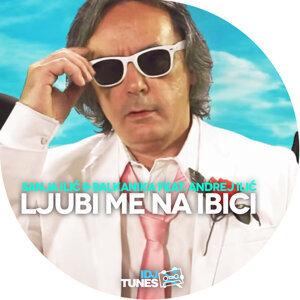 Andrej Ilic feat. Sanja Ilic & Balkanika 歌手頭像