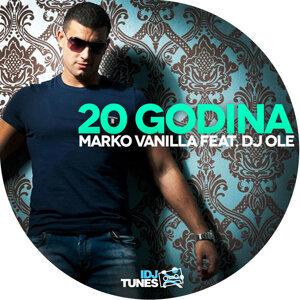 Marko Vanilla feat. DJ Ole 歌手頭像