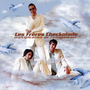 Les Frères Checkolade 歌手頭像