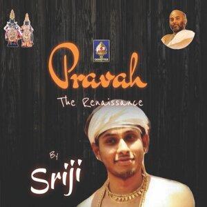 Sriji 歌手頭像