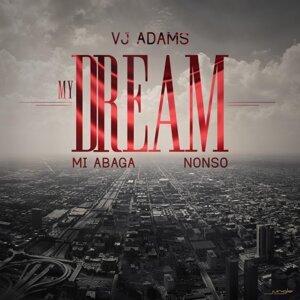 VJ Adams feat. M.I and Nonso 歌手頭像