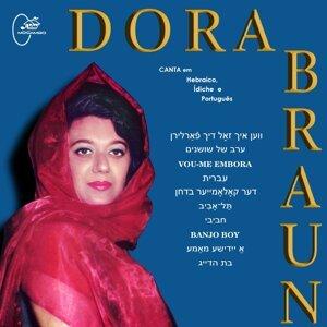 Dora Braun 歌手頭像