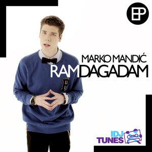 Marko Mandic feat. Sara Jo