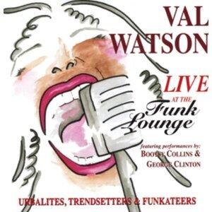 Val Watson 歌手頭像