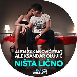Alen Zukanovic feat. Aleksandar Olujic 歌手頭像