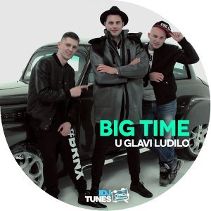DJ Gurumix feat. Big Time 歌手頭像