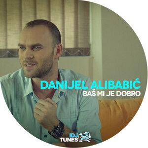 Danijel Alibabic 歌手頭像