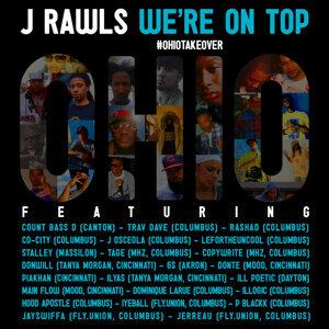 J Rawls 歌手頭像