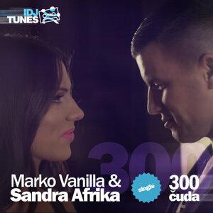 Marko Vanilla feat. Sandra Afrika