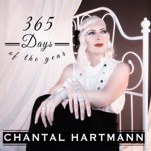 Chantal Hartmann 歌手頭像